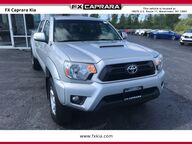 2012 Toyota Tacoma Base Watertown NY