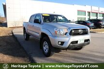 2012 Toyota Tacoma SR5 South Burlington VT