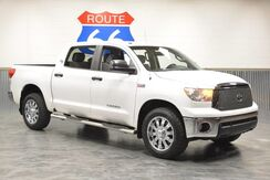 2012_Toyota_Tundra 4WD_CREWMAX 4WD!! CHROME WHEELS/AGGRESSIVE TIRES!! 5.7L V8!! DRIVES LIKE NEW!!!_ Norman OK