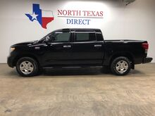 2012_Toyota_Tundra 4WD Truck_Limited 4x4 Crew Max Leather GPS Navigation Camera_ Mansfield TX