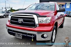 2012_Toyota_Tundra_SR5 / TRD Off-Road / 4X4 / Crew Cab / 5.7L V8 / Automatic / AutoStart / Bluetooth / Back-up Camera / Tow Pkg / 1-Owner_ Anchorage AK