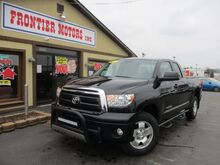 2012_Toyota_Tundra_Tundra-Grade Double Cab 4.6L 4WD_ Middletown OH