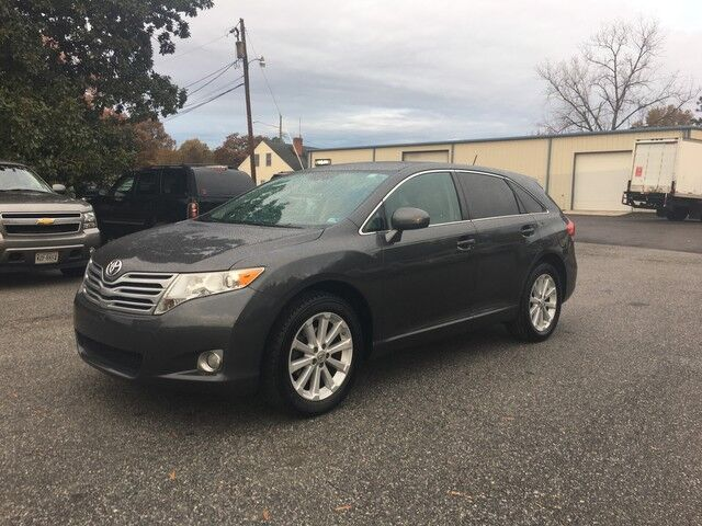 2012 Toyota Venza LE Richmond VA