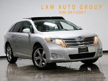 2012 Toyota Venza Limited AWD Bensenville IL