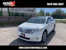 2012_Toyota_Venza_Limited_ Columbus OH