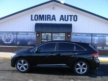 2012_Toyota_Venza_Limited_ Lomira WI