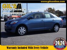 2012_Toyota_Yaris_Fleet_ Columbus GA