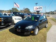 VOLKSWAGON GOLF HATCHBACK, BUY BACK GUARANTEE & WARRANTY, BLUETOOTH, CD, HEATED MIRRORS, ONLY 69K MILES!! 2012