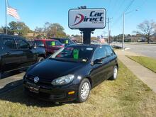 2012_VOLKSWAGON_GOLF_HATCHBACK, BUY BACK GUARANTEE & WARRANTY, BLUETOOTH, CD, HEATED MIRRORS, ONLY 69K MILES!!_ Virginia Beach VA