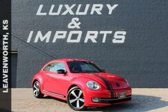 2012_Volkswagen_Beetle_2.0 TSi_ Leavenworth KS