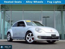 2012_Volkswagen_Beetle_2.0 TSi_ Kansas City KS