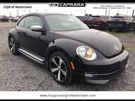 2012 Volkswagen Beetle 2.0 TSi Watertown NY