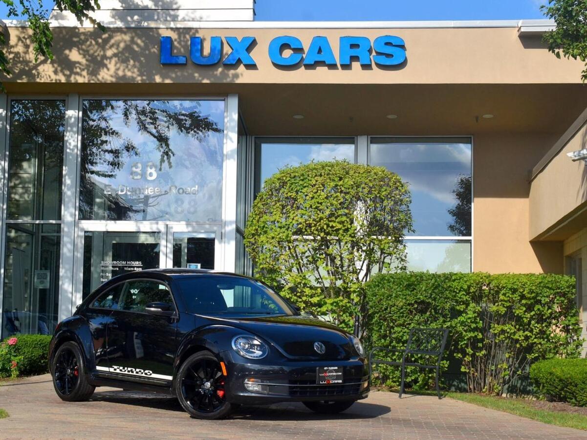 2012_Volkswagen_Beetle_2.0T Turbo Sport 6-Speed Manual_ Buffalo Grove IL