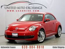 Volkswagen Beetle 2.5L Coupe With Navigation / Auto 2012