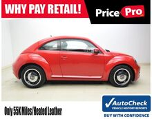 2012_Volkswagen_Beetle_2.5L PZEV_ Maumee OH