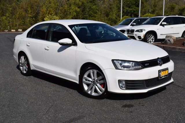 2012 Volkswagen GLI 6-Speed PZEV Easton PA