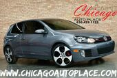 2012 Volkswagen GTI Autobahn PACKAGE PZEV - 2.0L DOHC TURBOCHARGED I4 ENGINE FRONT WHEEL DRIVE 6 SPEED MANUAL INTERLAGOS CLOTH INTERIOR HEATED SEATS BLUETOOTH TINTED GLASS