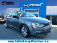 2012_Volkswagen_Jetta Sedan_Base_ Hamburg PA