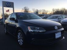 2012_Volkswagen_Jetta Sedan_SE w/Convenience & Sunroof PZEV_ Ramsey NJ