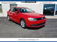 2012 Volkswagen Jetta TDI Watertown NY