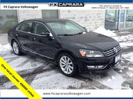 2012 Volkswagen Passat 2.5 SEL Watertown NY