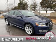 2012 Volkswagen Passat 3.6L V6 SE w/Sunroof Bloomington IN