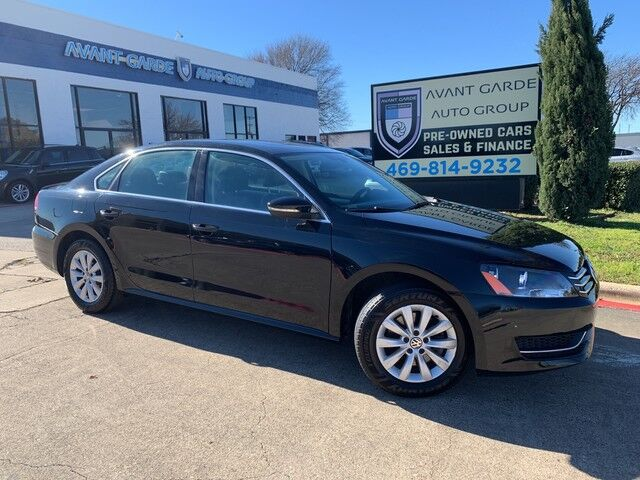 2012 Volkswagen Passat SE NAVIGATION SUNROOF, HEATED LEATHER, PREMIUM AUDIO!!! EXTRA CLEAN!!! FORMER CPO!!! GREAT VALUE!!! Plano TX