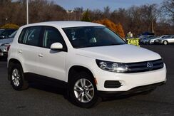 2012_Volkswagen_Tiguan_S 4Motion AWD_ Easton PA
