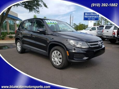 2012_Volkswagen_Tiguan_SE w/Convenience_ Wilmington NC