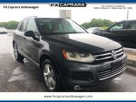 2012 Volkswagen Touareg V6 TDI Watertown NY