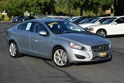 Volvo S60 AWD T6 w/Moonroof 2012