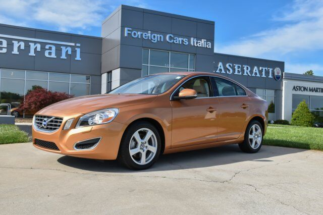 2012 Volvo S60 T5 Hickory NC