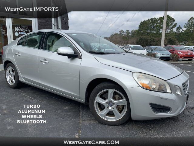 2012 Volvo S60 T5 Raleigh NC