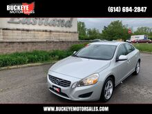 2012_Volvo_S60_T5 w/Moonroof_ Columbus OH