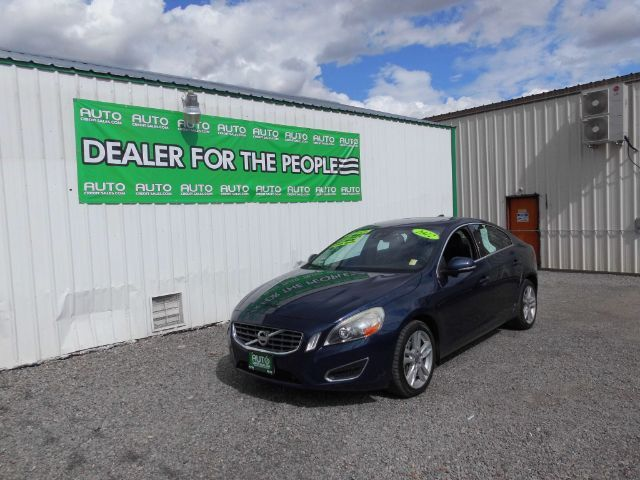 2012 Volvo S60 T6 AWD Spokane Valley WA