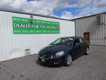 2012_Volvo_S60_T6 AWD_ Spokane Valley WA