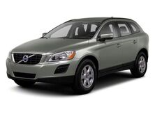 Volvo XC60 (fleet-only) 3.2L 2012
