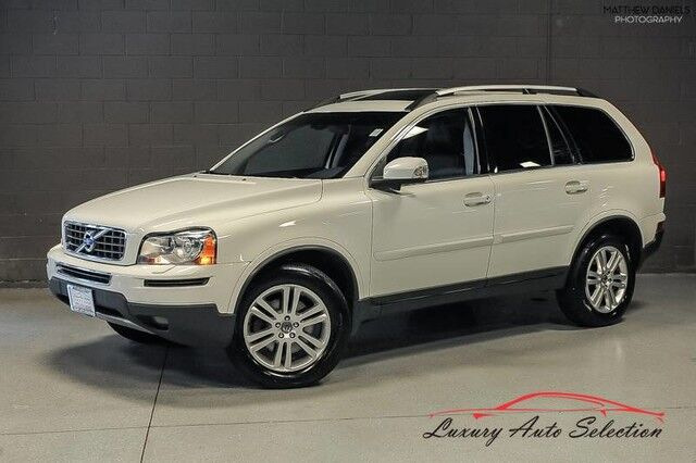 2012_Volvo_XC90 Premier Plus AWD_4dr SUV_ Chicago IL