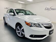 2013_Acura_ILX_2.0L_ Dallas TX