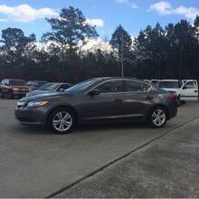 2013_Acura_ILX_5-Spd AT_ Hattiesburg MS