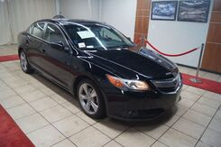 2013_Acura_ILX_5-Spd AT w/ Technology Package_ Charlotte NC