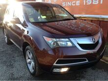 2013_Acura_MDX_6-Spd AT_ Spokane WA
