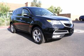 Acura MDX *ONLY 43,685 MILES* 2013
