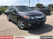 2013_Acura_RDX_Tech Pckg   NAV   LEATHER   ROOF_ London ON