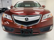 2013_Acura_RDX_Technology Package_ Dallas TX