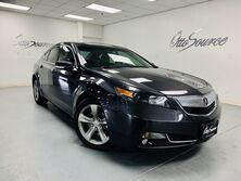Acura TL ADVANCE PKG/ OVER $7 K IN OPTIONS NAVIGATION SYSTEM/CAMERA/BLUETOOTH AUDIO 2013