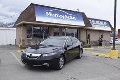 2013_Acura_TL_Tech_ Murray UT