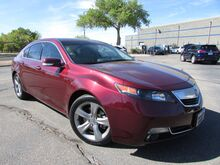 2013_Acura_TL_with Advance Package_ Albuquerque NM