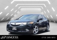 2013_Acura_TSX__ Houston TX