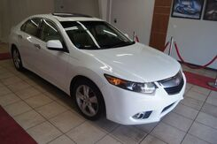 2013_Acura_TSX_5-Speed AT_ Charlotte NC
